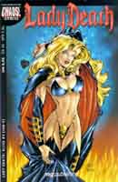 Lady Death - Alive 2 - Klickt hier für die große Abbildung zur Rezension