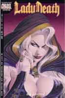 Lady Death - Die Drangsal 4 - Klickt hier für die große Abbildung zur Rezension
