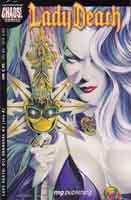 Lady Death - Die Drangsal 3 - Klickt hier für die große Abbildung zur Rezension