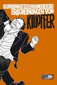 676 Erscheinungen von Killoffer - Klickt hier für die große Abbildung zur Rezension