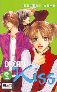 Dream Kiss 2 - Klickt hier für die große Abbildung zur Rezension