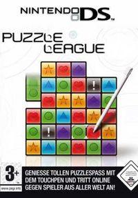 Puzzle League DS - Klickt hier für die große Abbildung zur Rezension