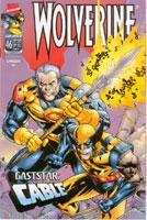 Wolverine 46 - Klickt hier für die große Abbildung zur Rezension