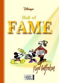 Hall Of Fame 12: Floyd Gottfredson - Klickt hier für die große Abbildung zur Rezension