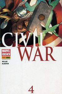 Civil War 4 - Klickt hier für die große Abbildung zur Rezension