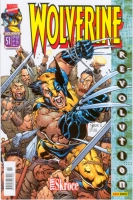 Wolverine 51 - Klickt hier für die große Abbildung zur Rezension
