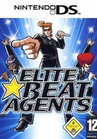 Elite Beat Agents - Klickt hier für die große Abbildung zur Rezension