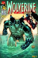 Wolverine 54 - Klickt hier für die große Abbildung zur Rezension