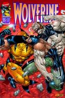 Wolverine 55 - Klickt hier für die große Abbildung zur Rezension