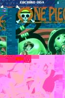 One Piece 14 - Klickt hier für die große Abbildung zur Rezension