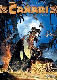 Cañari 2: Die letzte Welle - Klickt hier für die große Abbildung zur Rezension