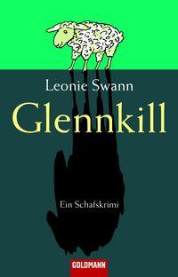 Glennkill - Klickt hier für die große Abbildung zur Rezension