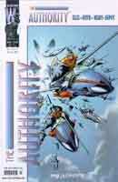 The Authority 3 - Klickt hier für die große Abbildung zur Rezension
