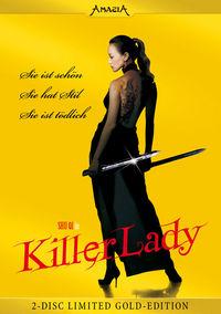 Killerlady (Amazia Gold-Edition) - Hier klicken für die große Abbildung zur Rezension