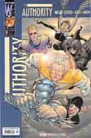 The Authority 8 - Klickt hier für die große Abbildung zur Rezension