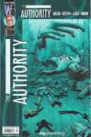 The Authority 9 - Klickt hier für die große Abbildung zur Rezension