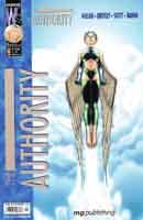 The Authority 10 - Klickt hier für die große Abbildung zur Rezension
