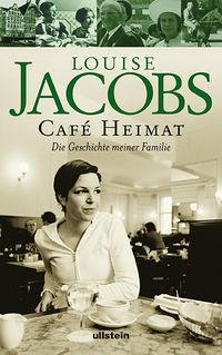 Café Heimat - Die Geschichte meiner Familie - Klickt hier für die große Abbildung zur Rezension