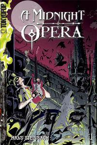 A Midnight Opera 1 - Klickt hier für die große Abbildung zur Rezension