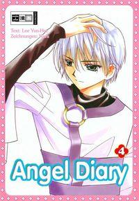 Angel Diary 4 - Klickt hier für die große Abbildung zur Rezension