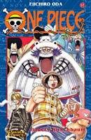 One Piece 17 - Klickt hier für die große Abbildung zur Rezension