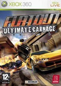 FlatOut: Ultimate Carnage - Klickt hier für die große Abbildung zur Rezension