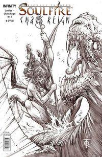 Soulfire - Chaos Reign 2 - Klickt hier für die große Abbildung zur Rezension