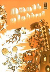 Panik Elektro 5 - Klickt hier für die große Abbildung zur Rezension