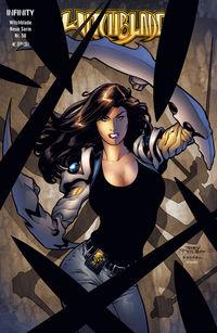 Witchblade Neue Serie 56 - Klickt hier für die große Abbildung zur Rezension