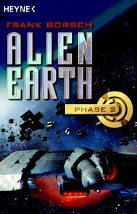 Alien Earth Phase 2 - Klickt hier für die große Abbildung zur Rezension