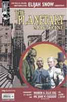 Planetary 13 - Klickt hier für die große Abbildung zur Rezension