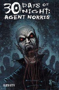 30 Days Of Night: Agent Norris - Klickt hier für die große Abbildung zur Rezension
