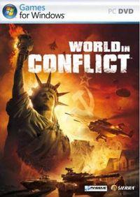 World in Conflict - Klickt hier für die große Abbildung zur Rezension