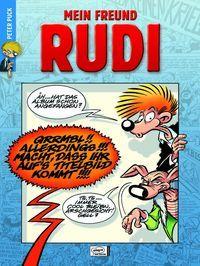 Rudi 3 - Mein Freund Rudi - Klickt hier für die große Abbildung zur Rezension