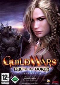 Guild Wars: Eye of the North - Klickt hier für die große Abbildung zur Rezension