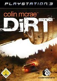 Colin McRae: DiRT - Klickt hier für die große Abbildung zur Rezension