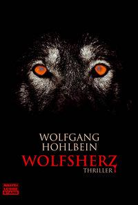Wolfsherz - Klickt hier für die große Abbildung zur Rezension