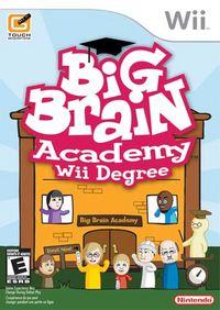 Big Brain Academy  - Klickt hier für die große Abbildung zur Rezension