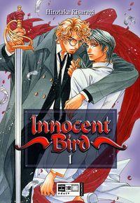 Innocent Bird 1 - Klickt hier für die große Abbildung zur Rezension