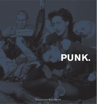 Punk. - Klickt hier für die große Abbildung zur Rezension