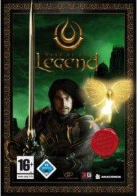 Legend: Hand of God - Klickt hier für die große Abbildung zur Rezension