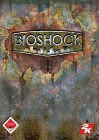 Bioshock - Klickt hier für die große Abbildung zur Rezension
