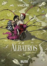 Albatros 1: Shanghait - Klickt hier für die große Abbildung zur Rezension