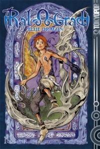 Blue Dragon Ral & Grad 1 - Klickt hier für die große Abbildung zur Rezension