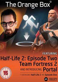 Half Life 2 - The Orange Box - Klickt hier für die große Abbildung zur Rezension