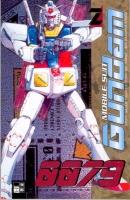 Gundam 0079 2 - Klickt hier für die große Abbildung zur Rezension