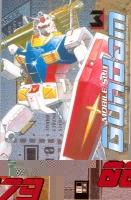 Gundam 0079 3 - Klickt hier für die große Abbildung zur Rezension