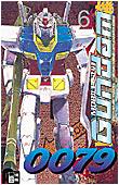 Gundam 0079 6 - Klickt hier für die große Abbildung zur Rezension