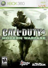 Call of Duty 4: Modern Warfare - Klickt hier für die große Abbildung zur Rezension