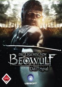 Die Legende von Beowulf - Das Spiel - Klickt hier für die große Abbildung zur Rezension